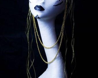 Eye Of Horus Headband