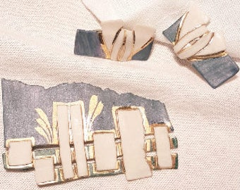 Awesome Vintage 80s Jewelry