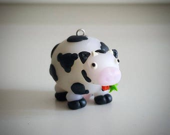 Chubby cow - made to order