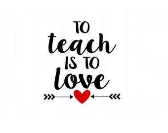how to teach the topic of love