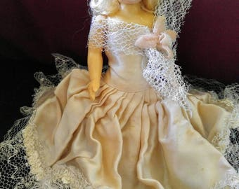 Antique Dolly