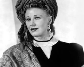 GINGER ROGERS PHOTO #1