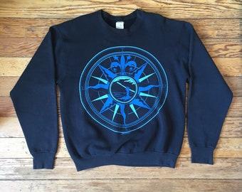 1989 Jethro Tull Pullover Sweater