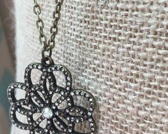 Classic Beauty Necklace