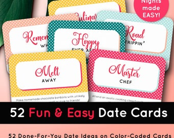 Cute Valentine Gift for Him Valentines Day Gift • Love Coupons Last minute Valentines Gift for Boyfriend Gift for Husband Date Night Ideas