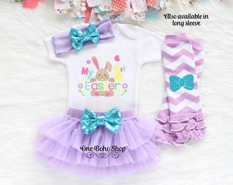 Baby first easter etsy baby first easter outfit girl my first easter outfit baby easter outfit baby negle Gallery