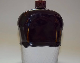 Chocolate Dipped Bottle