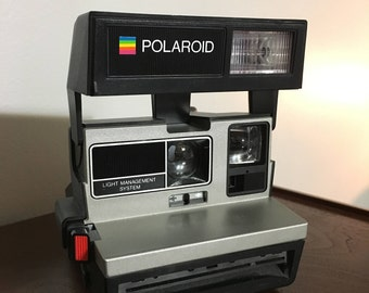 Polaroid Light Mixer 600