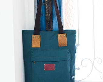 856 Gwyneth Laptop Bag PDF Pattern