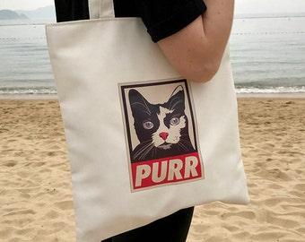 Bag Purr