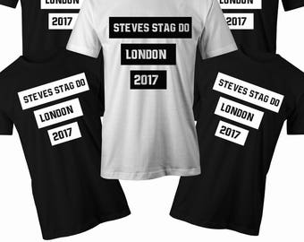 Stag Do T shirt Mens stag do t shirt Mens Bachelor party