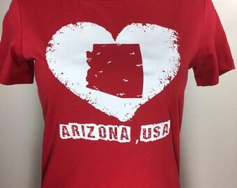 Heart Arizona