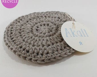 MOP double 10 cm recycled cotton Mole