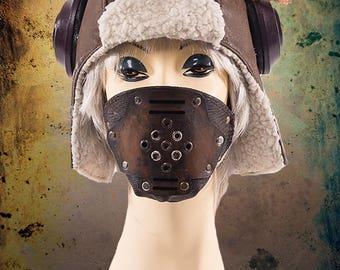 Masque ''DesertRat'' Mask