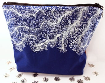 Jack Frost pouch