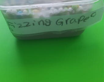 Fizzing Grape