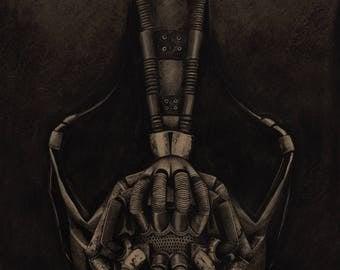 Bane | The Dark Knight Rises