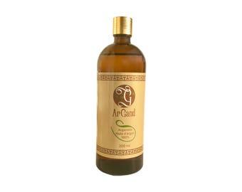 ArGand - Pure Argan Oil - Pure arganolie - pure - 200 ml argan oil