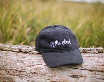 In the Clouds Cap