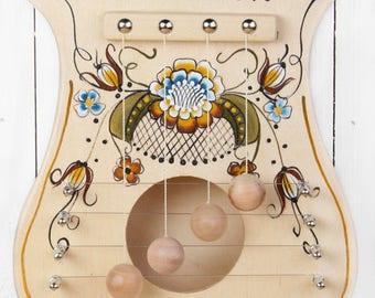 Swedish Door Harp