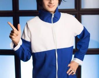Zero no Tsukaima Saito 2 costumes