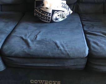 Cowboys Pillow