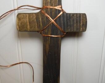 Vampire Slayer Crucifix
