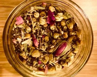 Cat Nap Chamomile - Loose Leaf Tea