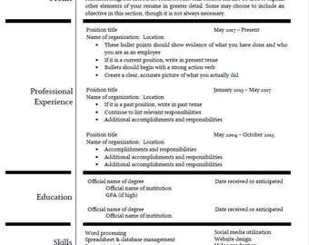 Side By Side - Resume