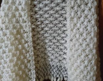 Woman scarf/wrap