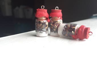 Boost Libido/ Attract Passion Spell Jar