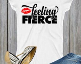 Feeling FIERCE
