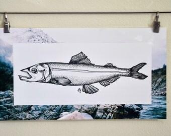 Troutfish