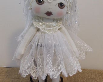 Princess - A Princess Doll