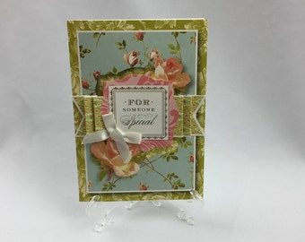 Anna Griffin, Handmade Card For Someone Special, Friend, Mother, Sister
