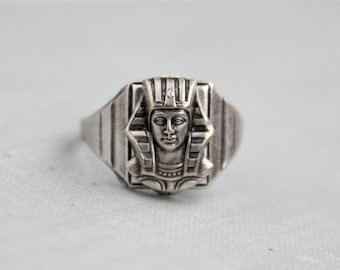 Egyptian Ring. Pharaoh