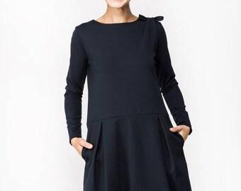 SALE - Cute dress | Pretty dress | Stretchy dress | LeMuse cute dress