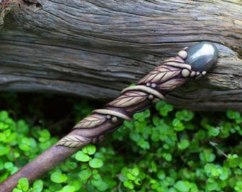 Hand crafted Harry Potter wand