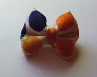 Little Fabric Hair Bow  1110
