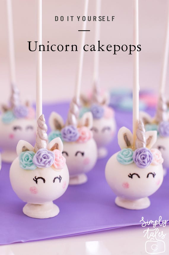 Turn Old Cake Into Cake Pops