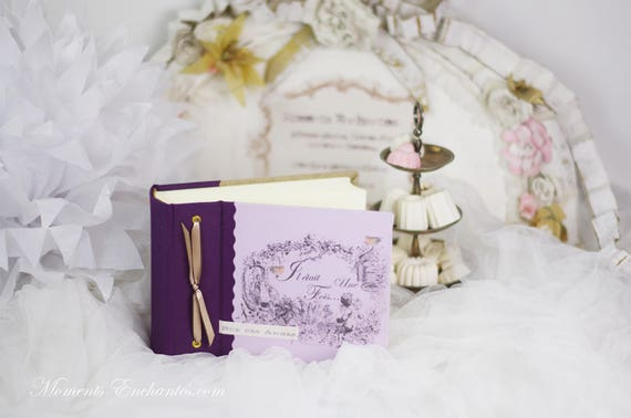 """Saint Valentin Album photo baby birth pregnant present baby maternity """" Rue des Anges """" once upon time"""