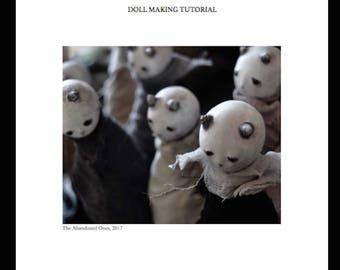 Doll Making Tutorial