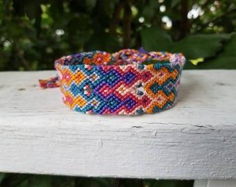 Amanda Friendship Bracelet