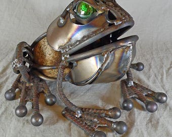 Rock Toad