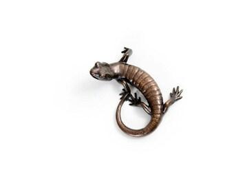 Salamander 3. Bronze