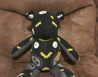 Pittsburg Steelers Bear This One IS FOR SALE!!!!!