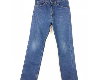Vintage 80s Levis | Orange Tab | Perfectly Lived In