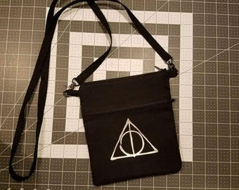 Harry Potter Crossbody Bag