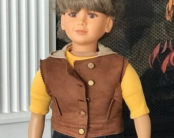 23 Inch Doll Clothes