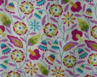 Bobo - Liberty London Tana lawn fabric